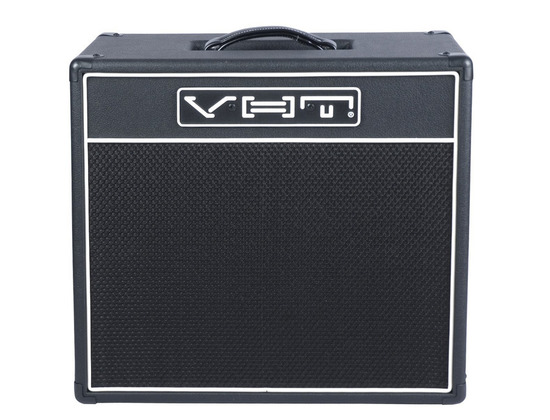 VHT special 6 1x12 cabinet