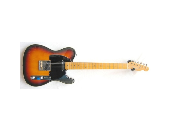 "Fender ""JD"" Telecaster Electric Guitar"
