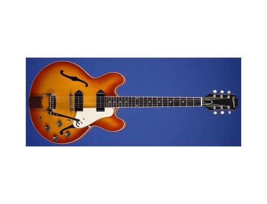 1961 Epiphone Casino E230-TD 01394 Electric Guitar