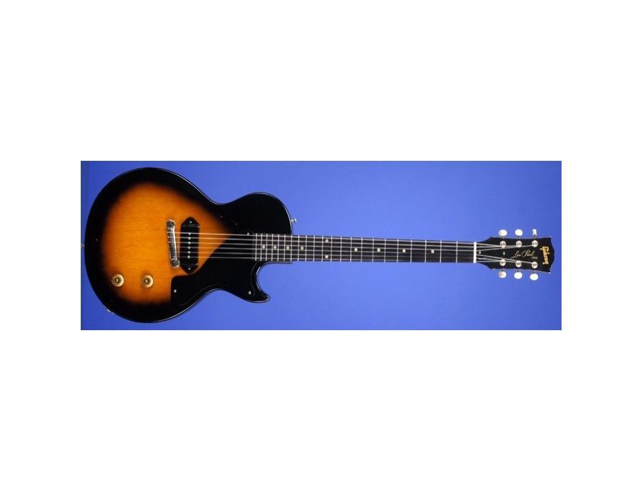 1955 Gibson Les Paul Junior Electric Guitar