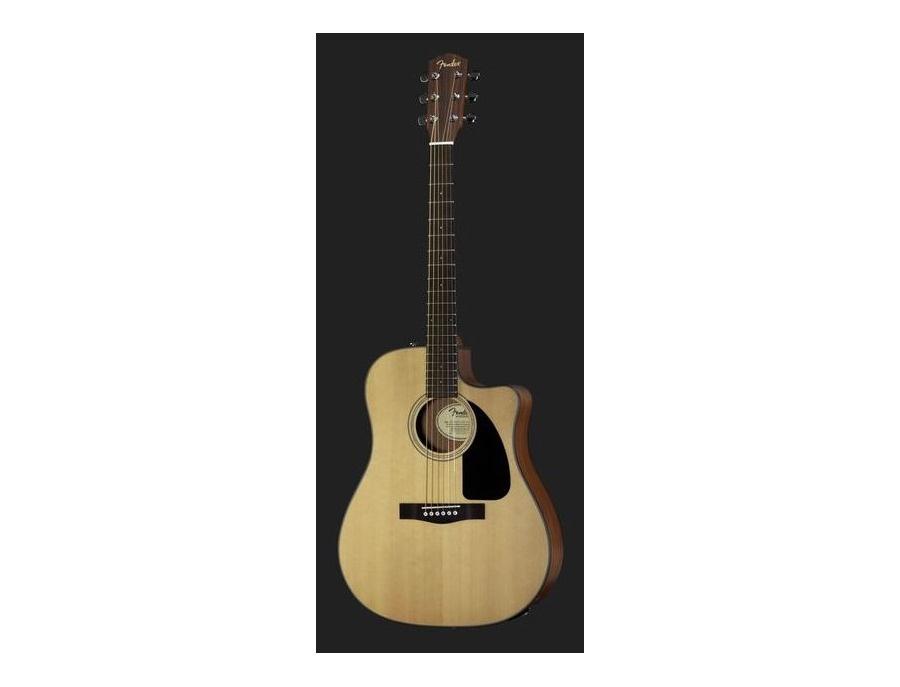 Fender CD-100 CE NA
