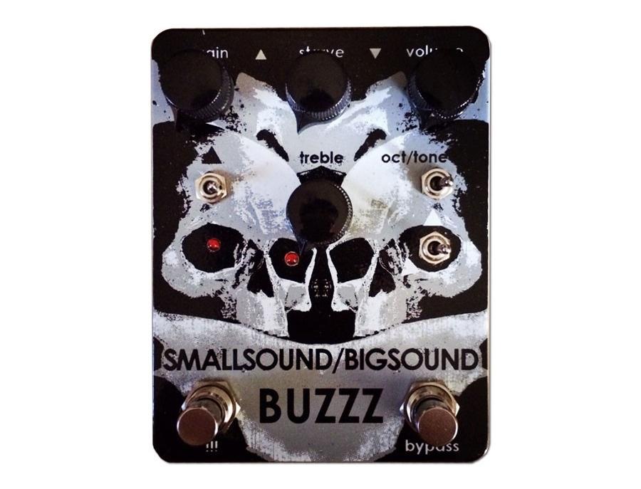 Smallsound/Bigsound Buzzz