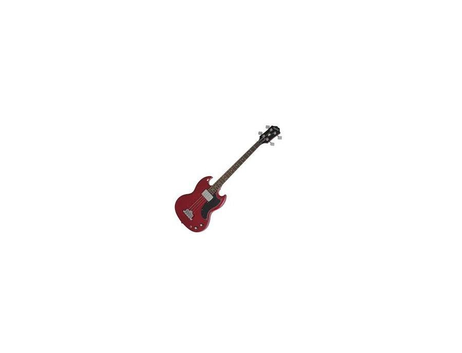 Epiphone SG Bass