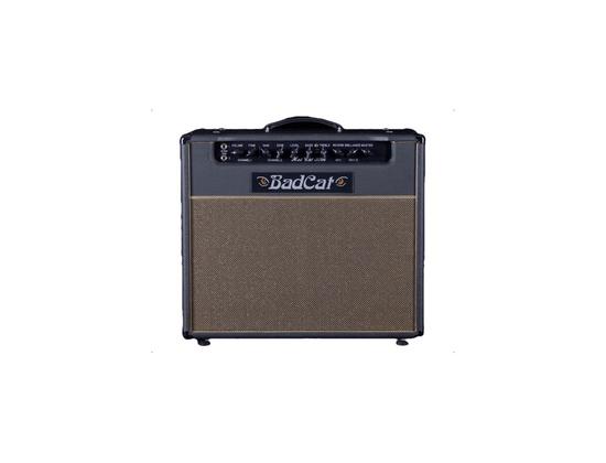 Bad Cat Hot Cat 30R Guitar Combo Amp