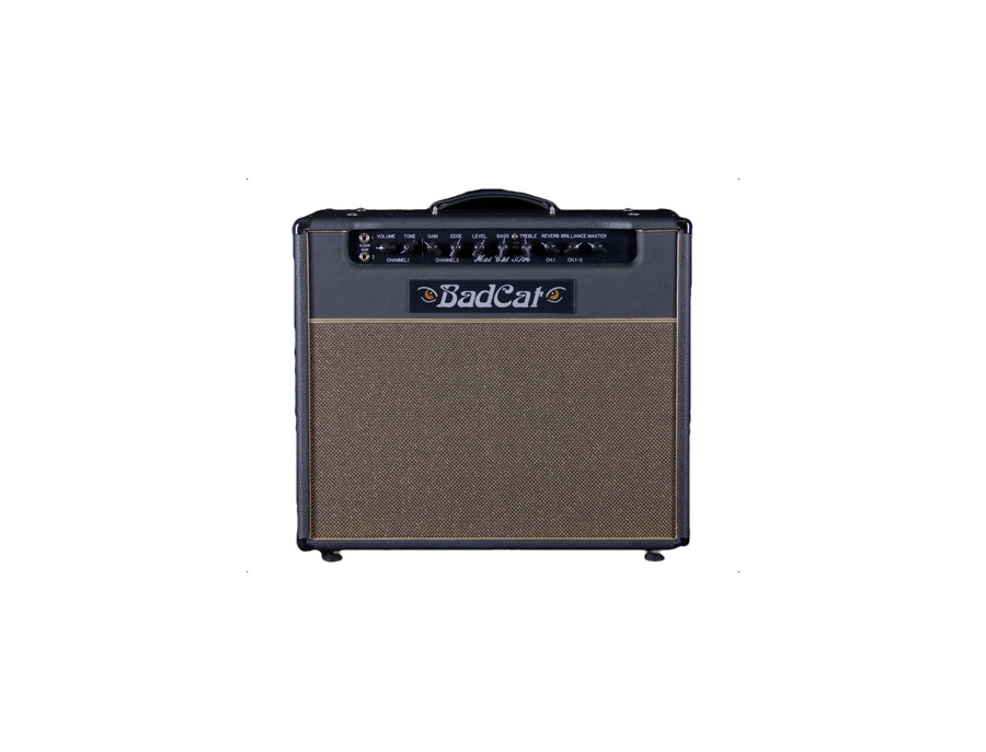 bad cat hot cat 30r guitar combo amp reviews prices equipboard. Black Bedroom Furniture Sets. Home Design Ideas