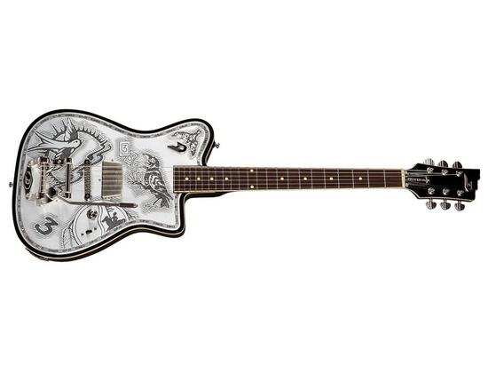 Duesenberg Johnny Depp Artist Series Electric Guitar