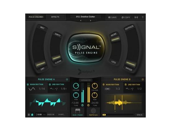 Signal Pulse Engine