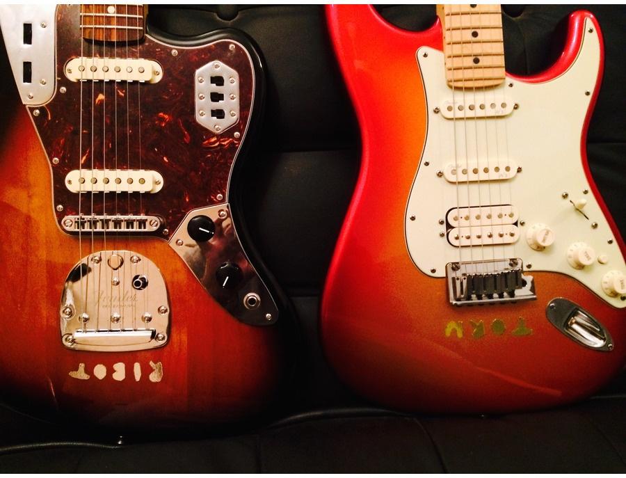 My Fenders