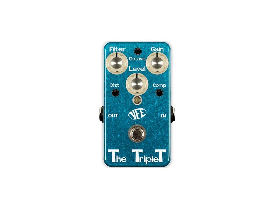 the triple T VFE