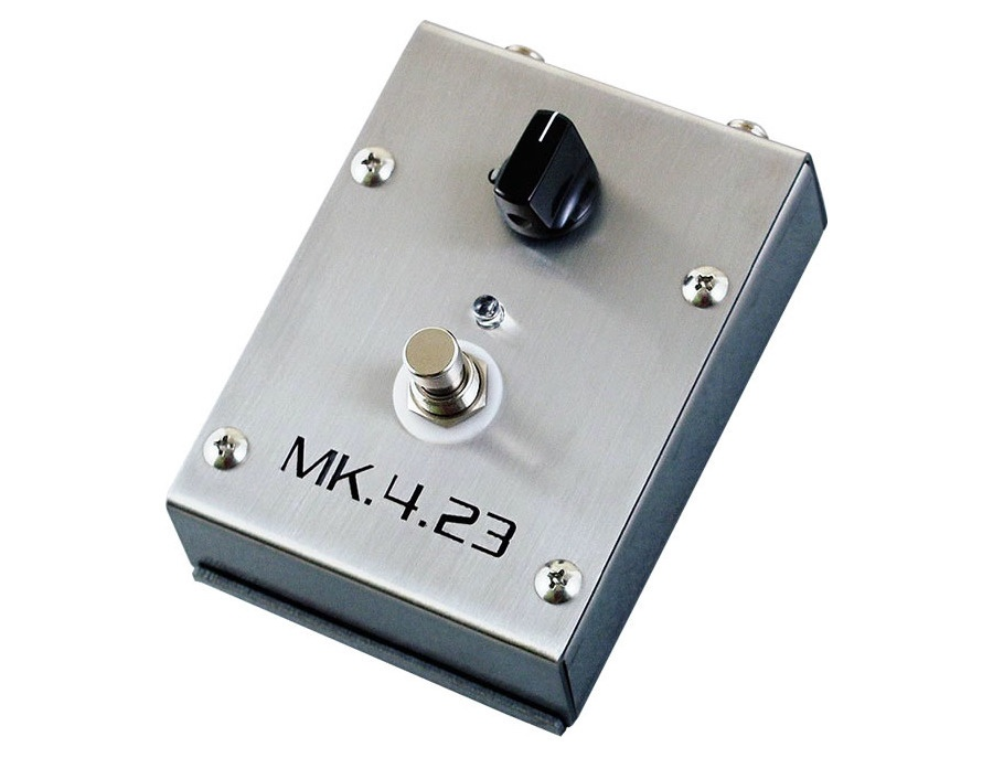 Creation Audio Labs MK 4.23 Zen Boost