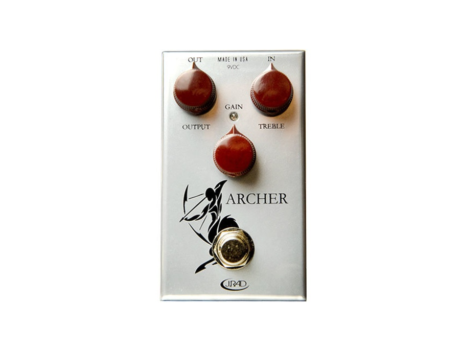 Rockett pedals archer xl