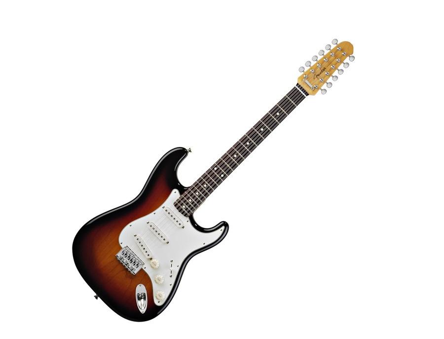 Fender Stratocaster XII