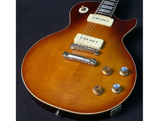 Corsa LCPG-P039 Electric Guitar