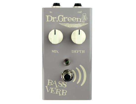 Dr. Green Bass Verb