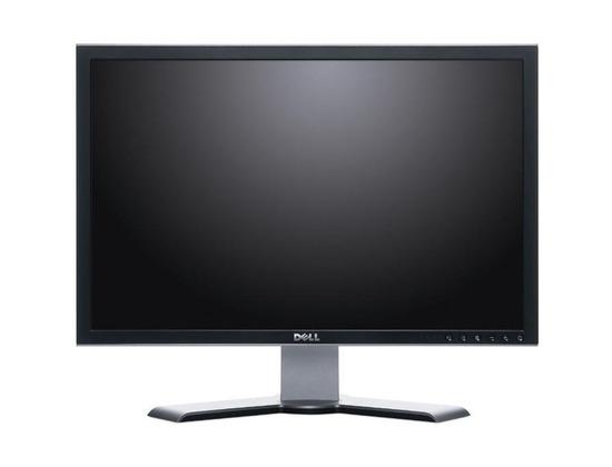 Dell UltraSharp 2407WFP