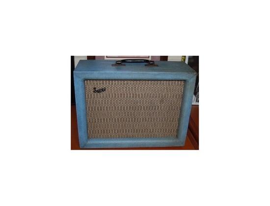 Vintage Supro Bantam Amplifier