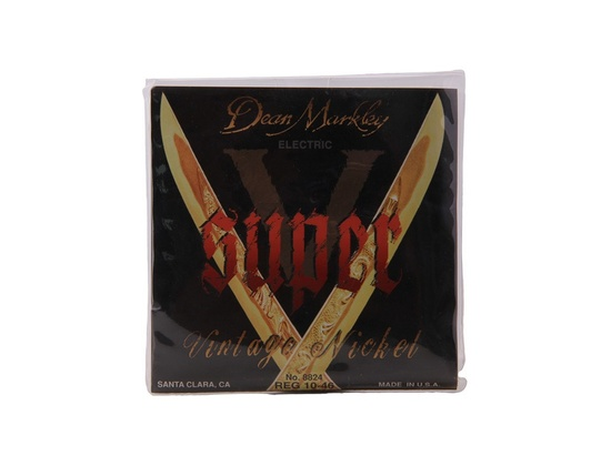 Dean Markley Super V