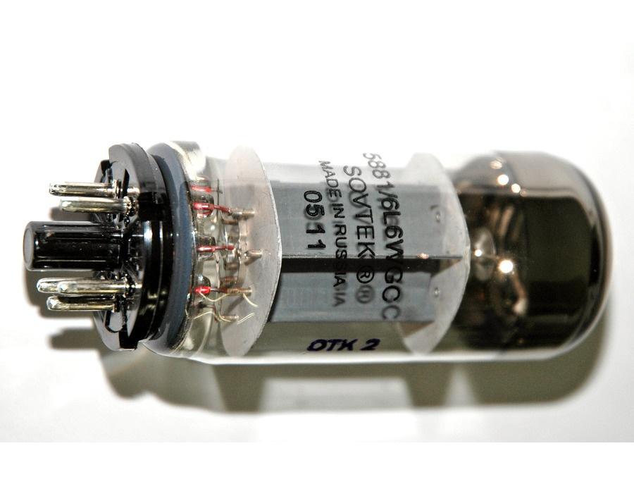 RCA 6L6 Tubes