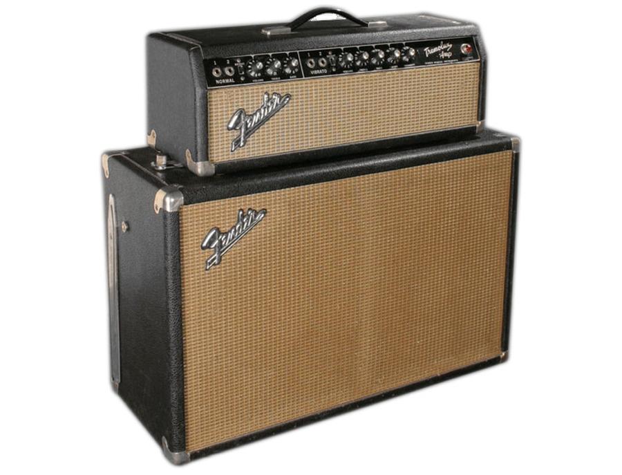 Fender Tremolux