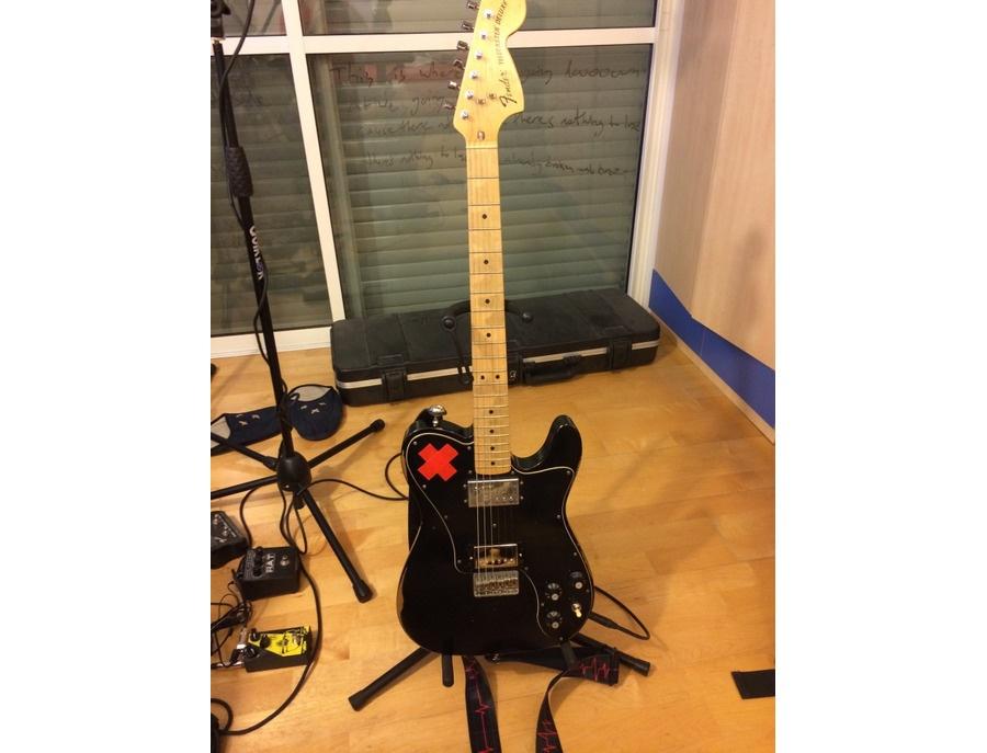 Fender Telecaster Deluxe 72