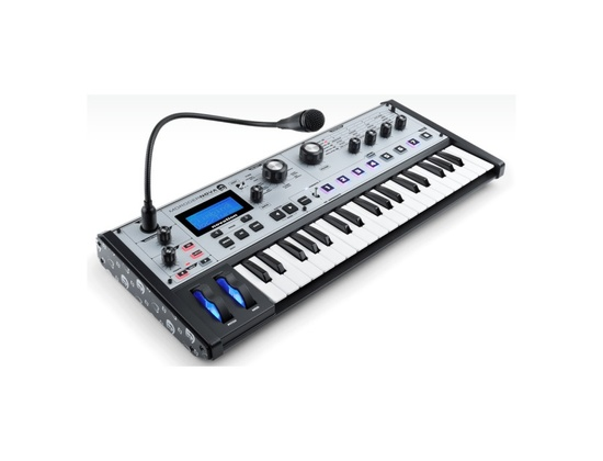 Novation MoroderNova Synthesizer
