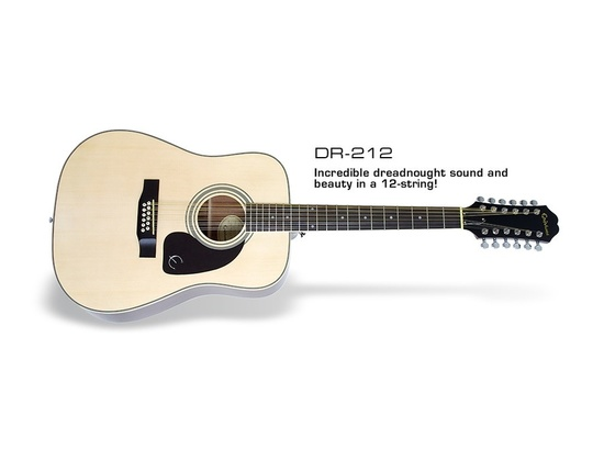 Epiphone DR-212