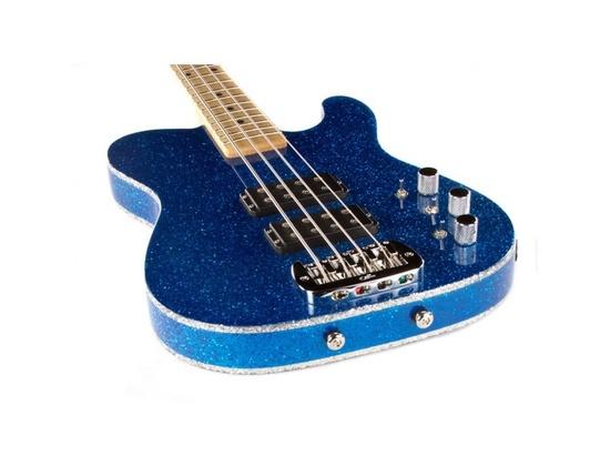 G&L ASAT Bass Tom Hamilton Signature Model
