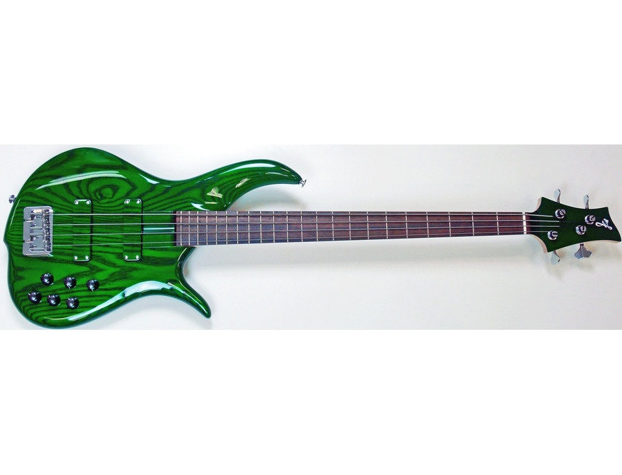 F Bass BN Fretted Series 4 String