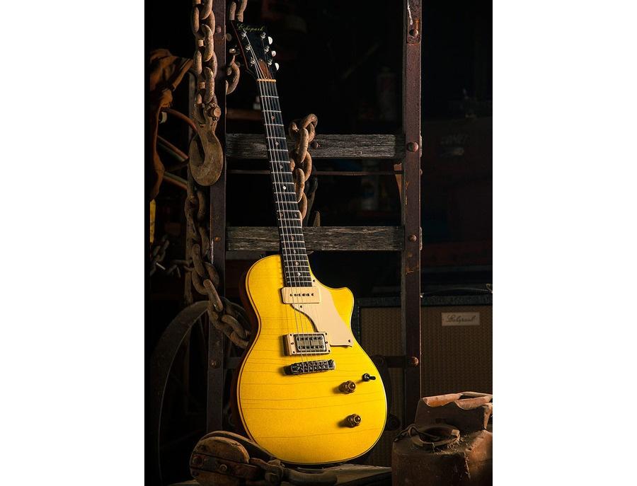 Echopark Guitars '55 Gold