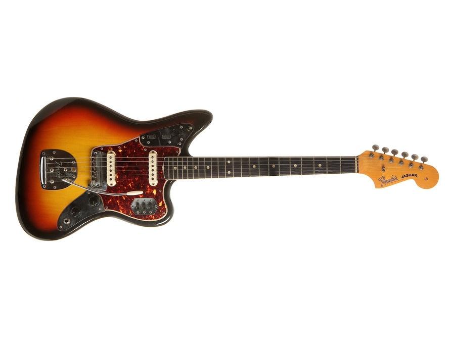 1965 Fender Jaguar