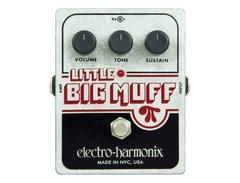 Electro harmonix little big muff pi s