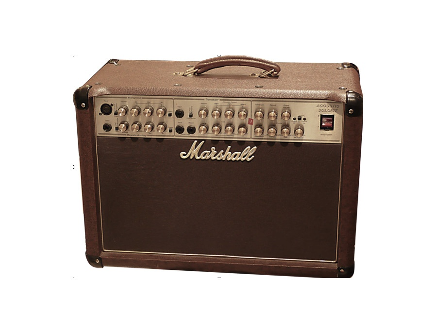 Marshall AS80 Acoustic Amp