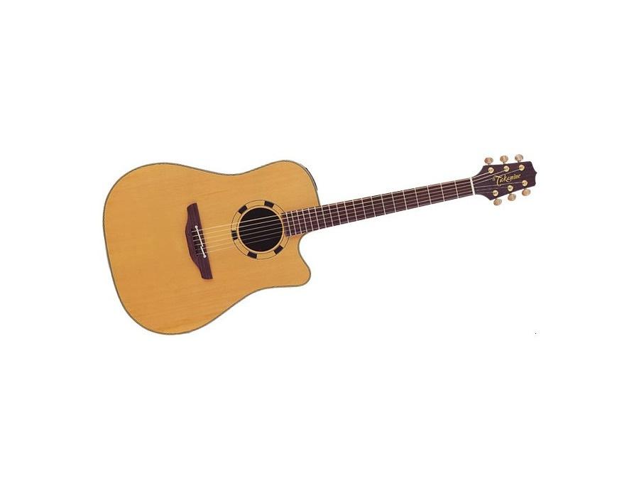 Takamine EN15 Acoustic Guitar