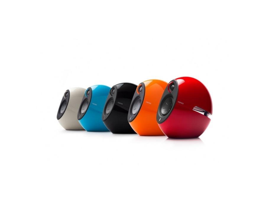 Luna Eclipse Speakers