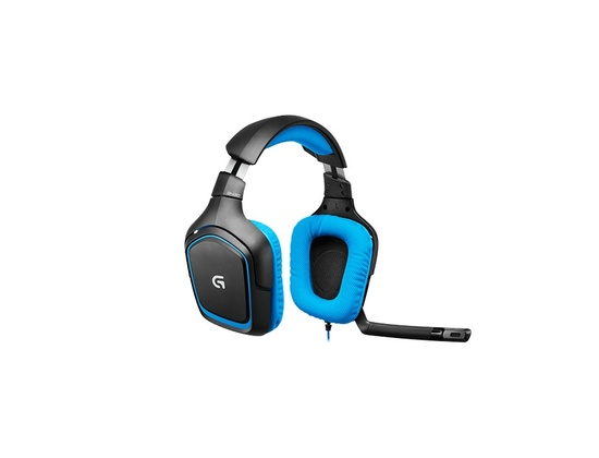 G430 Gaming Headphones