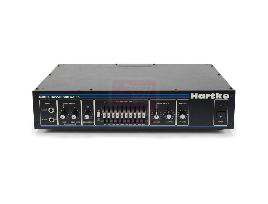 Harkte HA5500 500 Watt