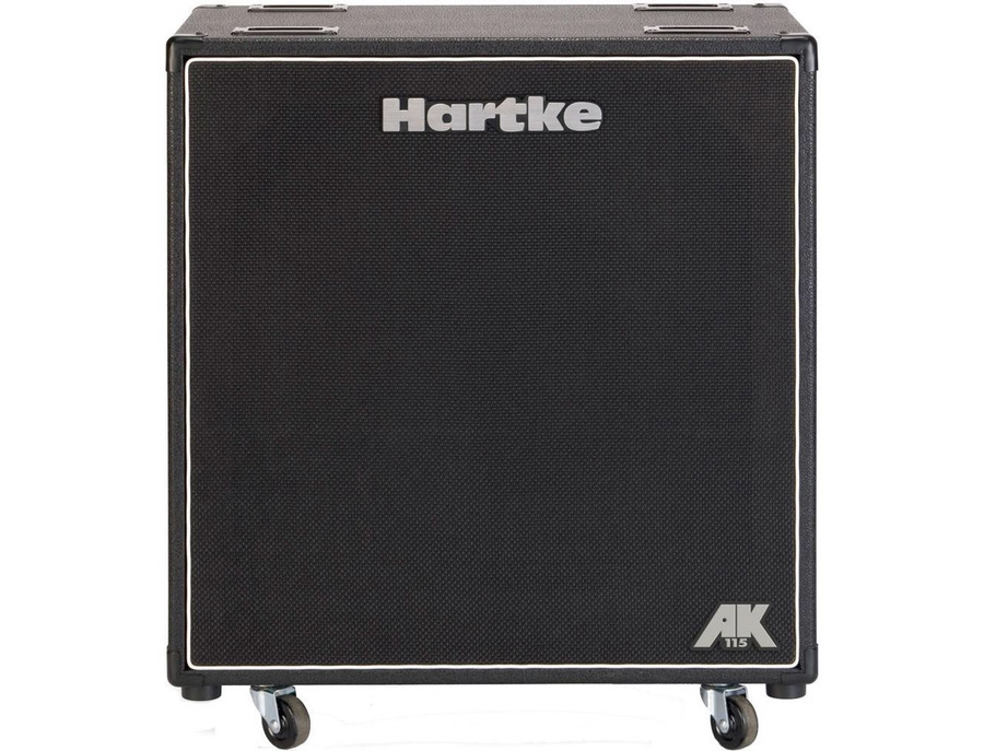 Hartke AK 115