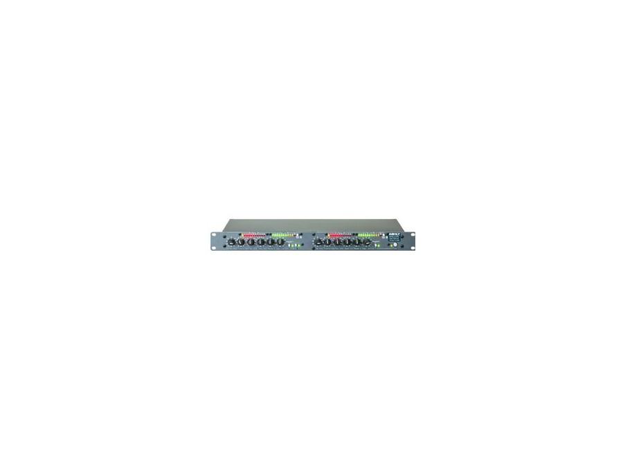 Ashly CLX-52 Stereo Compressor/limiter