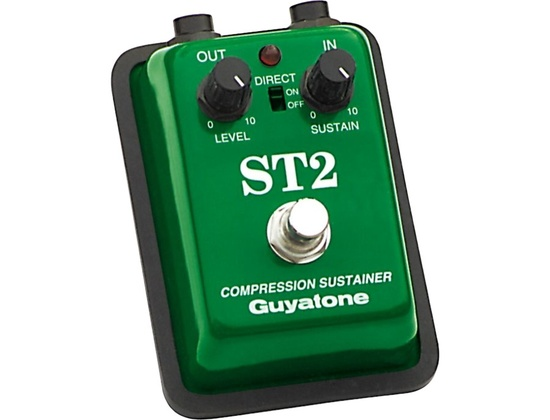 Guyatone ST-2 Compression Sustainer Pedal
