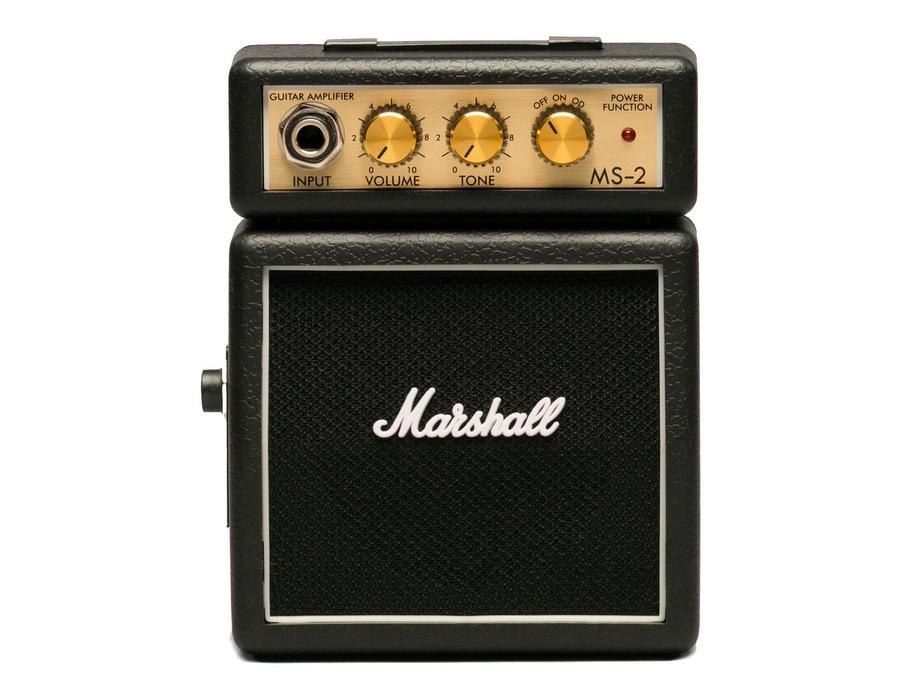 Marshall ms 2 micro stack xl