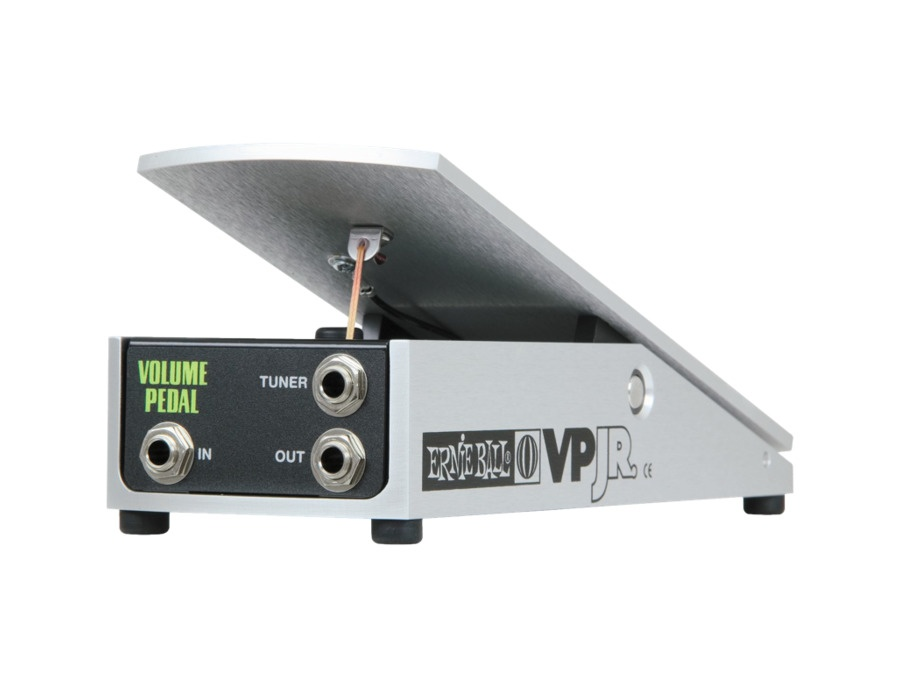Ernie ball vp jr passive volume pedal xl