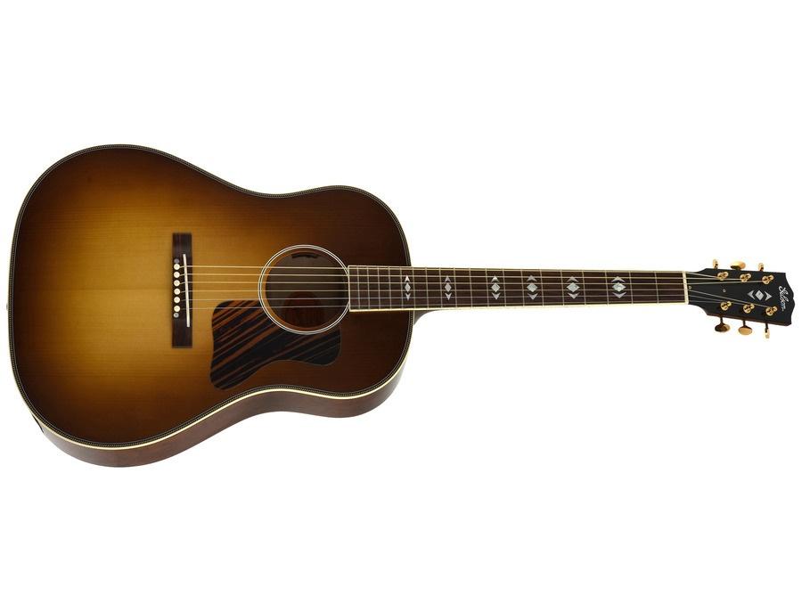 Gibson Advanced Jumbo