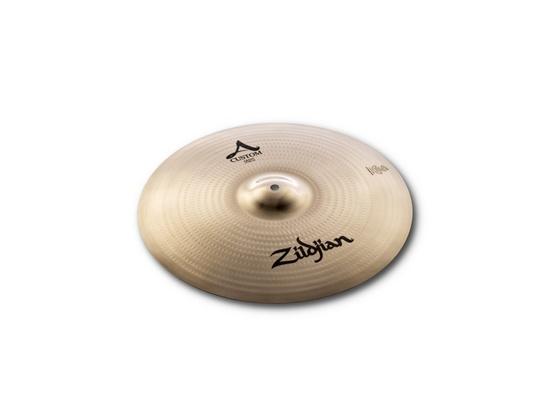 "Zildjian 17"" A custom Crash"