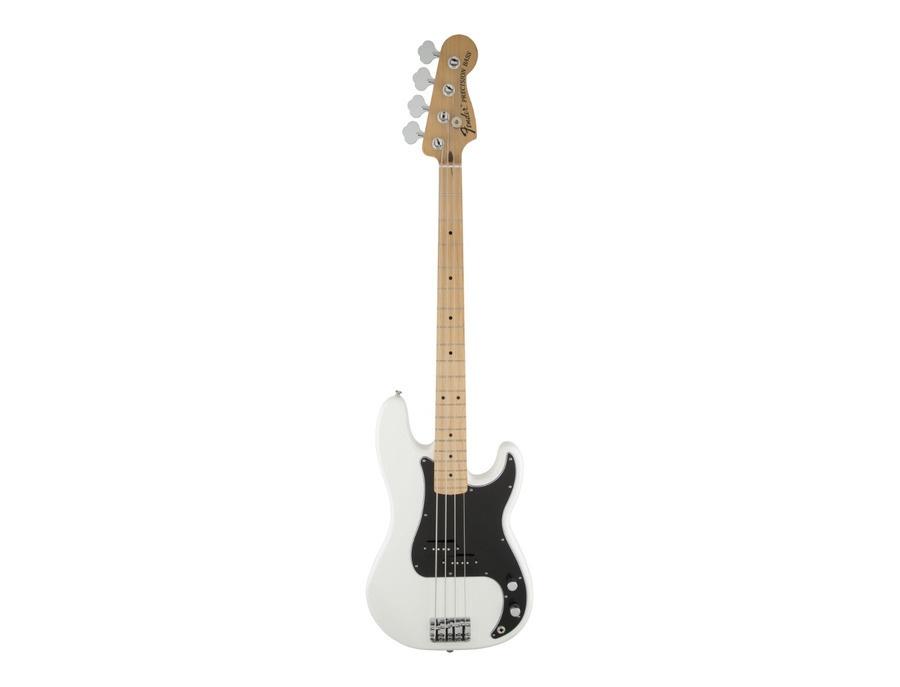 Fender Dee Dee Ramone Signature Precision bass