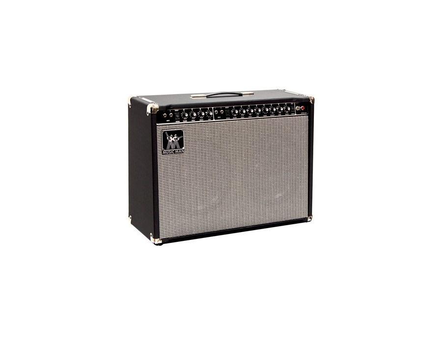 Music Man HD-130 2x12 Combo Amplifier