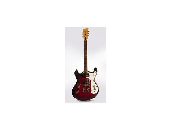Mosrite Combo Guitar