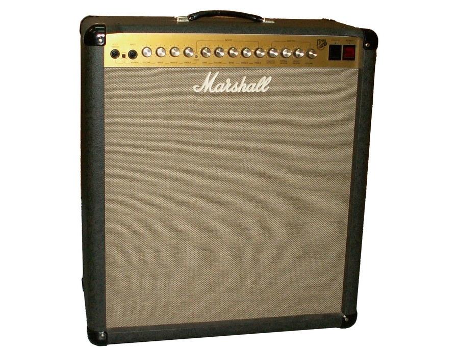 Marshall JTM 60 Combo
