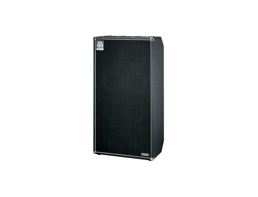 Ampeg classic series 8 x 10 cabinet xl