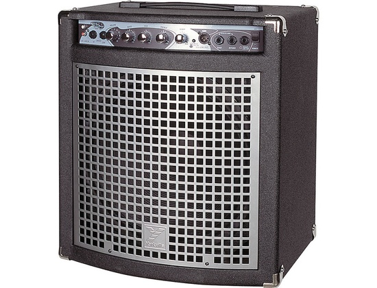 Yorkville BassMaster XM100