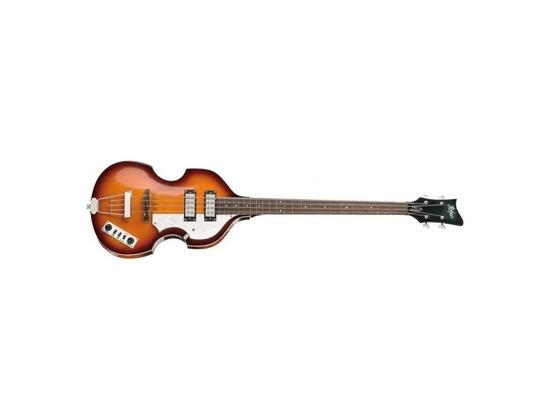 Höfner Ignition Violin Bass Cavern